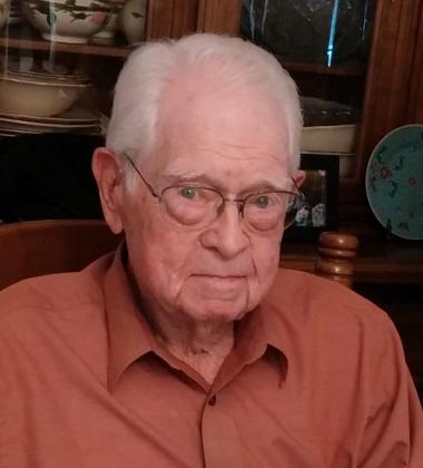 Arthur Young (A.Y.) Mohundro, Jr.