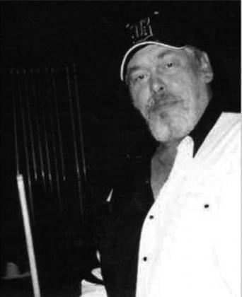 John Franklin Bigham, Jr.