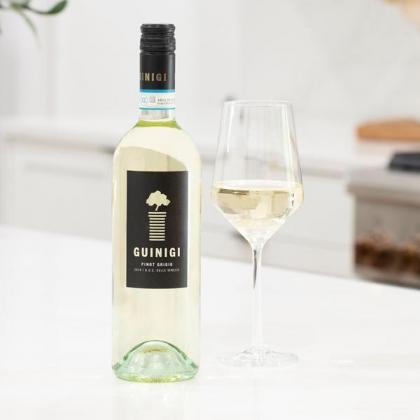 Guinigi Wines Pinot Grigio