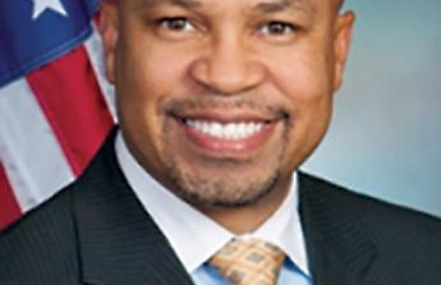 State Representative Carl Sherman