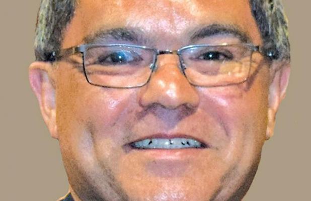 Director of Public Safety / Police Chief Eddie Salazar