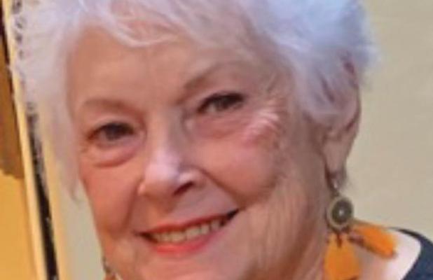 Sylvia Stanford Smith