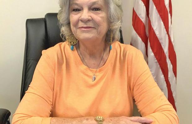 Wilmer Mayor Sheila Petta