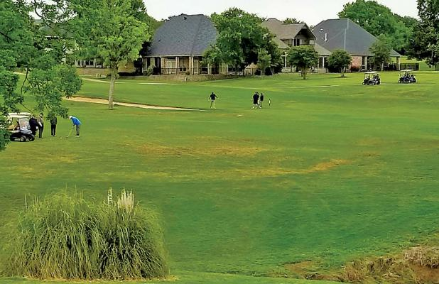 This year's golf tournament will be held at Country View Golf Course in Lancaster.