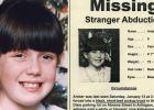 Amber Rene Hagerman (November 25, 1986 – January 15, 1996) was a young girl abducted while riding her bike with her brother in Arlington, Texas.