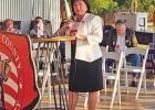Alma Perez Jackson (incumbent)