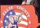Charles D. Hatfield Jr. / The Ellis County Press